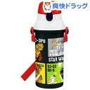 直飲プラワンタッチボトル スターウォーズフォースの覚醒ペーパーカット PSB5SAN(1本入)