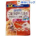 ショッピングペット ドギーマン ホワイデント ササミdeデンタル プレーン(70g)【ドギーマン(Doggy Man)】