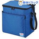 サーモス ソフトクーラー 20L REF-020 BL ブルー(1コ入)【サーモス(THERMOS)】【送料無料】
