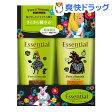 【在庫限り】エッセンシャル フリー&スムース ポンプペア アリス デザイン(1セット)【エッセンシャル(Essential)】