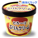 スドー 紙カップ とろ〜りぷりんクリーム(140g)