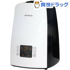 ボネコ ハイブリッド式加湿器 湿度センサー搭載 U650-WH(1台)【送料無料】