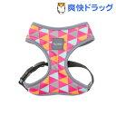 ファズヤード 犬用ソフトハーネス クラッシュ XL(1コ入)【送料無料】