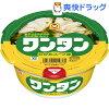 マルちゃん ワンタン わかめスープ味 ケース(12コ入)