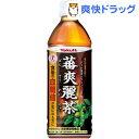 蕃爽麗茶(500mL*24本入)[ペットボトル 特保]【送料無料】