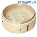 竹の精(Takenosei) 中華せいろ 直径18cm 本体...
