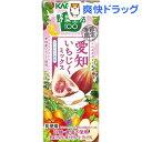 【訳あり】【企画品】カゴメ 野菜生活100 愛知いちじくミッ...