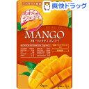 フルーティナビ マンゴー(30g)【フルーティナビ】[お菓子 おやつ]