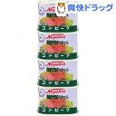 ノザキの脂肪分ひかえめコンビーフ(100g*4缶)【ノザキ(NOZAKI'S)】[コンビーフ ノザキ]