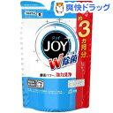 ハイウォッシュ ジョイ 食器洗浄機用 ダブル除菌 つめかえ用(490g)【ジョイ(Joy)】