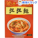 陳麻婆 担担麺 調料(30g*4袋入)