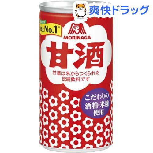 森永 甘酒(190g*30本入)[甘酒 あまざけ ひな祭り ひなまつり]【送料無料】...:soukai:10255038