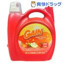 ゲイン ジョイフルエクスプレッション アップルマンゴタンゴ 洗濯用洗剤(4.43L)【ゲイン(Gain)】[液体洗剤 激安]【送料無料】