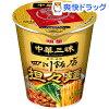 中華三昧 タテ型 四川飯店 担々麺(1コ入)