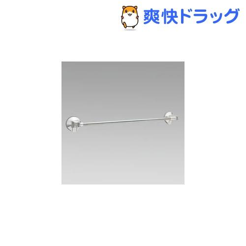 伸縮ステンレスタオル掛け レバー式吸盤 Lサイズ(1コ入)