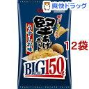 堅あげポテト うすしお味 ビッグサイズ(150g 12コセット)