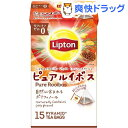 еъе╫е╚еє е╪еые╖б╝е╣е┐едеы е╘ехевеыеде▄е╣е╞егб╝ е╞егб╝е╨е├е░(15╩ё)б┌еъе╫е╚еє(Lipton)б█