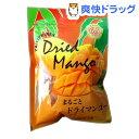 まるごとドライマンゴー(150g)