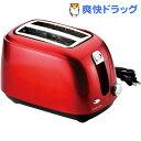 ポップアップトースター SPT-02R(1コ入)【送料無料】