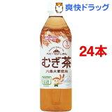和光堂 ベビーのじかん むぎ茶(500mL*24本セット)【HLSDU】 /【ベビーのじかん】【】