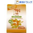 薬用 柿渋 ボディソープ 詰替(1000mL)【薬用柿渋(熊野油脂)】
