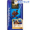 水, 飲料 - UCC 香り炒り豆 ブルーマウンテンブレンド(160g)【香り炒り豆】
