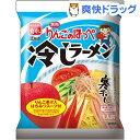 寒干し りんごのほっぺ冷しラーメン(1食入)