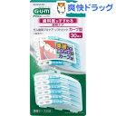ガム(G・U・M) ソフトピック カーブ型 サイズSSS〜S(30本入)【ガム(G・U・M)】
