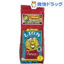 ライオンコーヒー オリジナルライオンコーヒー(198g)【ライオンコーヒー】
