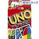 ウノカードゲーム B7696(1セット)【ウノ(UNO)】[ウノ おもちゃ]