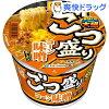 マルちゃん ごつ盛り コーン味噌ラーメン ケース(12コ入)