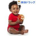オーボール ラトル・オレンジ(1コ入)【オーボール】...