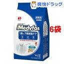メディファス 1歳から成猫用 フィッシュ味(300g*5袋入*6コセット)【メディファス】[キャットフード ドライ 下部尿路 国産]【送料無料】