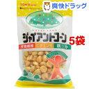 TON 039 S NUTRY LAND ジャイアントコーン(100g 5コセット)【TON 039 S】