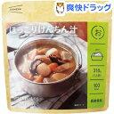 イザメシ ほっこりけんちん汁(310g)