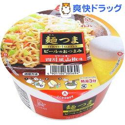 カップ麺つま 四川風山椒味(1コ入)