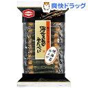 亀田製菓 海苔巻せんべい(10枚入)【亀田製菓】
