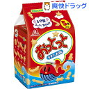 森永 おっとっと うすしお味(5袋入)[お菓子 おやつ]