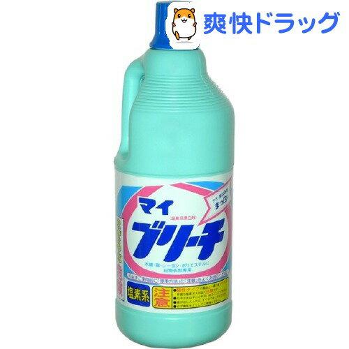 マイブリーチ(1.5L)[洗濯用品]...:soukai:10099104