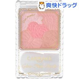 キャンメイク グロウフルールチークス 01 ピーチフルール(6.3g)【キャンメイク(CANMAKE)】[コスメ 化粧品]