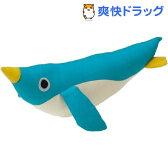 ペティオ けりぐるみ ペンギン(1コ入)【ペティオ(Petio)】[猫 おもちゃ]