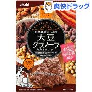 バランスアップ 大豆グラノーラ カカオ&ナッツ(150g(3枚*5袋入))【バランスアップ(BALANCEUP)】