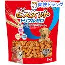 サンライズ ゴン太のビスケット トリプルゼロ(1kg)【ゴン太】[犬 クッキー]