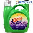 ゲイン ラベンダー 洗濯用洗剤(4.43L)【ゲイン(Gain)】[液体洗剤]【送料無料】