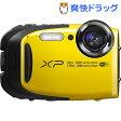 ファインピクス XP80 イエロー(1台)【ファインピックス(FinePix)】【送料無料】