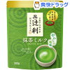 辻利 抹茶ミルク やわらか風味(200g)