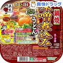 五木食品 鍋焼味噌煮込みうどん(1コ入)