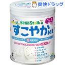 ビーンスターク すこやかM1 小缶(300g)【ビーンスターク】[ベビー用品]