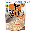 シマヤ とり雑炊 レトルト(250g)