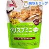 ヘルシークラブ クリスプミニCa-Fe トーストココナッツ味(65g)